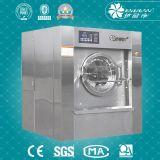 La pièce de monnaie actionnent la machine à laver à vendre