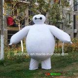 Самый лучший Costume шаржа Baymax качества для дня рождения партии