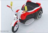 Triciclo elétrico do brinquedo do cabrito do parque de diversões barato fresco quente da venda