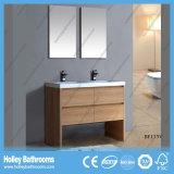 MDF 2の引出しの現代浴室の家具(BF115V)を立てるニューイングランド