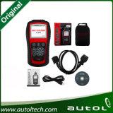 2016 de originele ABS van de Diagnoses van Autel Autolink Al609 Codes van het Systeem inzake het Meeste 1996 en de Nieuwere Belangrijke Modellen van het Voertuig