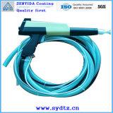 Nuova pistola elettrostatica del rivestimento della polvere della verniciatura a spruzzo