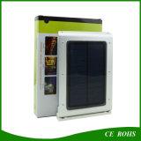 敏感な動きのSensorwall太陽LEDの軽い屋外ランプ300lm