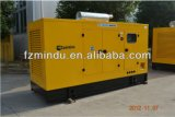 공장 판매 Weichai 침묵하는 350kVA 디젤 엔진 발전기 세트