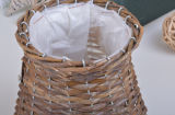 Flowerpot новой конструкции Handmade Wicker для цветка/запланирования плана
