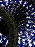 Motocicleta Tyre e Tube 300-17