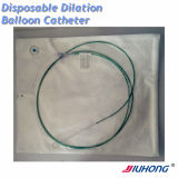 Materiale ad alta pressione di resistenza! ! Dilation a perdere Balloon Catheter per Ercp