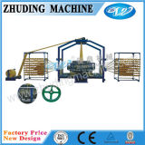 High Efficiency Ce Standard Four Shuttle Plane Cam Circulaire Looms Weaving Machine