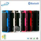 최고 판매 힘 은행 접촉 위원회 FM 라디오 Bluetooth 스피커