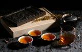 Кирпич чая дракона Gauspicious