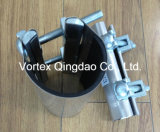 Nicht rostendes Snap Repair Clamp für PVC/PE/Di