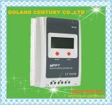 Elemento tracciante un la serie 30A/regolatore solare carica di MPPT/sistema energia solare