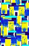 Het hete Ontwerp van de Verkoop van Digitale Af:drukken op Katoenen van de Zijde Stof