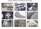"""4 """"-18"""" TCT hoja de sierra para cortar metales no-vibración"""
