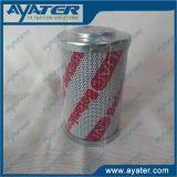 Elemento filtrante de Hydac Alemania de la fuente de Ayater 0160d010bh4hc