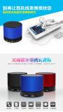 TF Card, FM, Handsfree를 가진 S10 Portable Wireless Mini Bluetooth Speaker