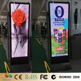Цвет P3 HD крытый полный рекламируя видео-дисплей экрана СИД