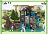 Kleiner im Freienspielplatz für Kindergarten, Gemeinschaft, Chidren Unterhaltung u. Erholung