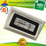 Cubiertas nuevamente de surgimiento del reflector de los accesorios 30W de la lámpara de la estrella LED