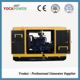 produção de eletricidade elétrica pequena do gerador do motor 30kVA Diesel