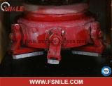 Polimento Bloco Magnesita Fickert Abrasivo (T2 170mm)