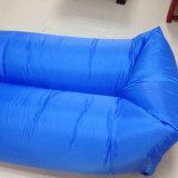Neue 2. Erzeugungs-quadratische Form-aufblasbarer SchlafenLuftsack (D210k)