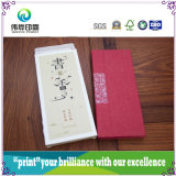 Impression offset Desktop Calendar avec Traditional chinois Style