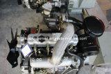 Isuzuエンジンを搭載する25kVA/20kw沈黙の防音のディーゼル発電機