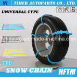 Os produtos os mais atrasados da alta qualidade reusável em correntes de pneumático do mercado