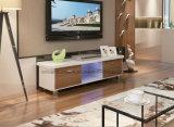 Стойка мебели СИД TV живущий комнаты самомоднейшая деревянная (BR-TV952)