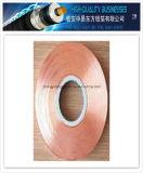 Nastro laminato di rame della pellicola di poliestere e della stagnola