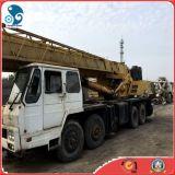 50ton Kraan van het Hijstoestel van de Vrachtwagen Tadano van de hoogste Kwaliteit de Gebruikte wiel-zichBewegende