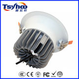 MAZORCA ahuecada 30W LED Downlight del techo de 10W 20W LED