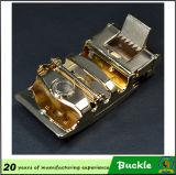 Inarcamento di fascia rovesciabile poco costoso in lega di zinco degli uomini di alta qualità
