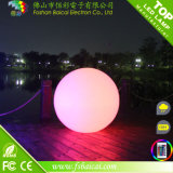 LED-im Freienkugel