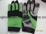 De handschoen-Veiligheid van het werk handschoen-Werkt handschoen-Mechanische handschoen-Veiligheid handschoen-Industriële Handschoen