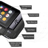 Bluetooth Smart Watch con Pedometer y G/M Phone Call