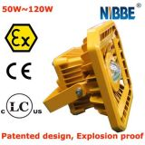 Atex와 UL LED Explosionproof Light