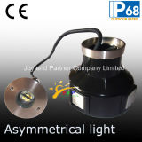 3W Asymmetrische RGB-LED-Swimmingpool-Licht (JP94316-AS)