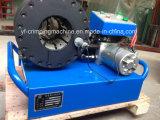 Máquina que prensa de la manguera hidráulica de 1.5 pulgadas para Serivice Van (YJK-DC32)