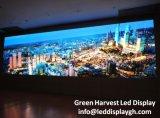 Afficheur LED d'intérieur de P1.6 P1.9 P2.5 HD