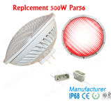 500W PAR56 LED Bulb per 500W Halogen Replacement, Replace Traditional 400W 500W LED Underwater Light