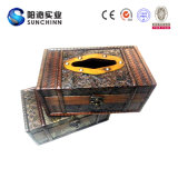 Деревянная коробка держателя бумаги корабля (SCTB00004)