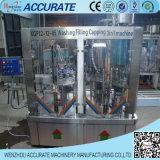 물 또는 주스 또는 음료 충전물 기계 제품라인