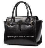 Signora di cuoio Handbag di svago del sacchetto di spalla di modo dell'unità di elaborazione del progettista