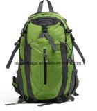 2016 sacs s'élevants campants de hausse de sac à dos d'école de sport de voyage