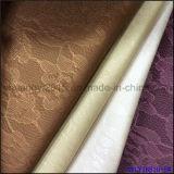 Couro de Upholstery Semi-PLUTÔNIO para a mobília ou a tampa de base