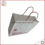 Bolsa de papel de empaquetado al por mayor de las compras