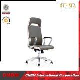 Moderne Uitvoerende Stoel cmax-CH-A1501-1 van het Leer van het Bureau