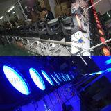 Ce RoHS 36X10W richt Hoofd Waterdichte het Bewegende LEIDENE Licht van het Stadium
